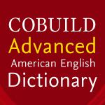 コウビルド英英辞典(Advanced 米語版)